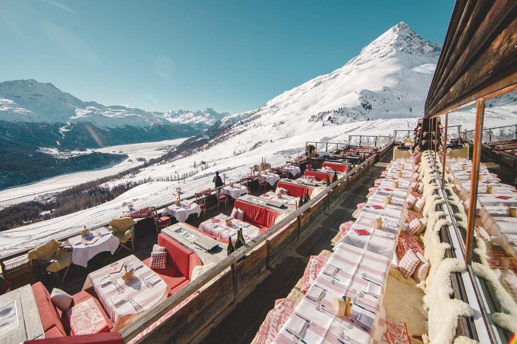 El Paradiso St Moritz