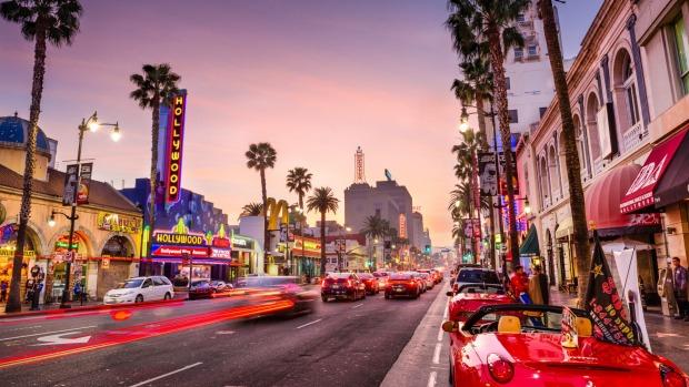 Rodeo Drive, LA